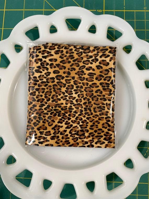 Leopard Lunch Box Napkin