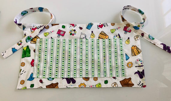 Girl Scout Apron