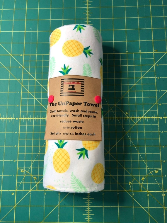 Reusable Unpaper Towel