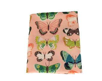 Butterfly Lunch Box Napkin