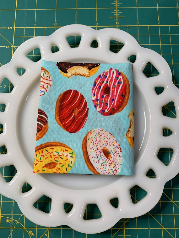 Donut Lunch Box Napkin