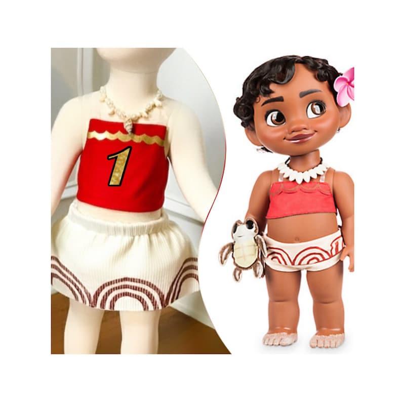 286db41f1c30c Baby Moana costume Baby Moana outfit baby Moana 1st birthday baby Moana  dress up as Moana infant Moana Halloween costume birthday dress