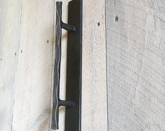 Barn Door Hardware, Barn Door Pull, Barn Door Pulls, Barn Door Handles, Wrought  Iron Door Pull, Barn Door Pull Handle, Sliding Door Handle