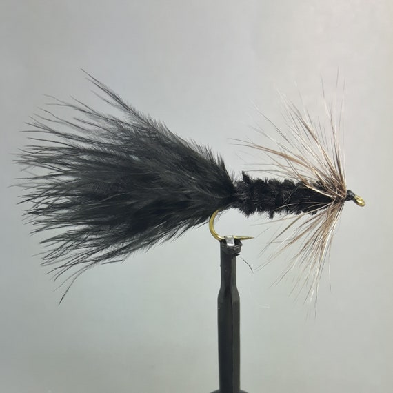 Egg Wet Fly Fishing Flies Trout Grayling Salmon by Dragonflies