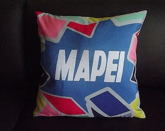 Team Mapei Colnago Cycling Cushion Covers c40