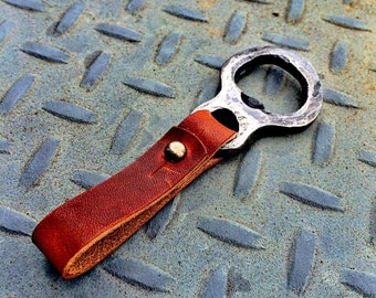 Handmade Bottle Opener