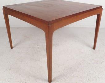 mid century modern furniture etsy