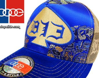 D13 Snapback Hat