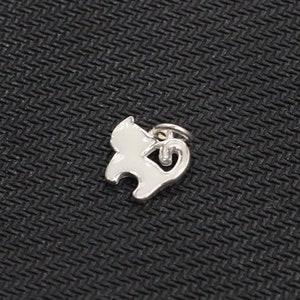 1Pcs 925 Silver Pendants Charms Wholesale For Bridesmaid Gift Party XXSP 15mm Sterling Silver Pendant