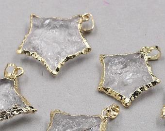 Jewelry & Watches Realistic Super Haarspange Schwarz Gold Farben Gold Umrandet Neu