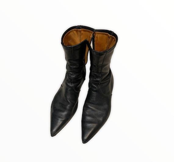 Vintage 1960s Mens Chelsea Boot 11