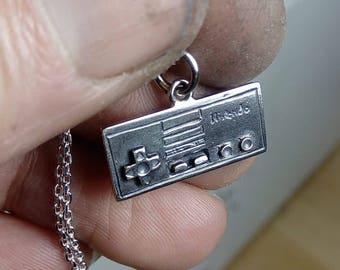 NES Gamer jewelry