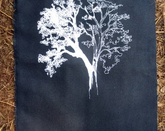 Elm Tree back patch