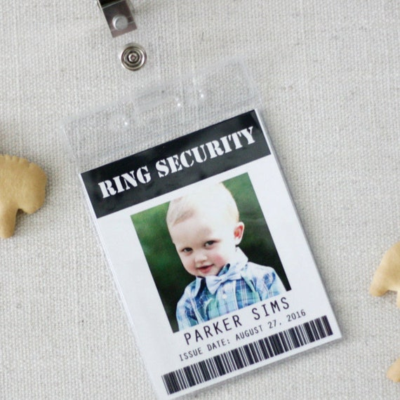 dating security badge