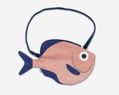 Hatchetfish - fish bag (waterproof)