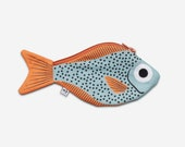 Aqua Sweeper fish