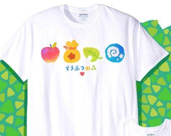 Animal Crossing Shirt Etsy