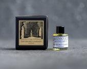 Lavender Oil Fragrance 'The Secret Garden'. Natural Botanical Fragrance For Women. 10 ml.