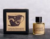 Lapsang Souchong Tea Fragrance - Unisex Oil Fragrance, 10 ml. Natural Botanical Perfume.