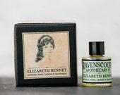 Oil Fragrance 'Elizabeth Bennet' - Basil, Anise, Lemon and Mandarin. Natural Botanical Perfume For Women. 10 ml.
