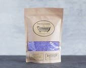 Bathing Salts - English Lavender. 1 kg pack.