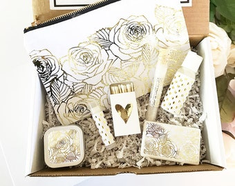 Christmas Gift Baskets for Women Gift Basket Christmas Gift Ideas Christmas Gift Basket Ideas (EB3231SPA) Personalized GIFT SET
