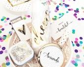 40th Birthday Gift Box For Women