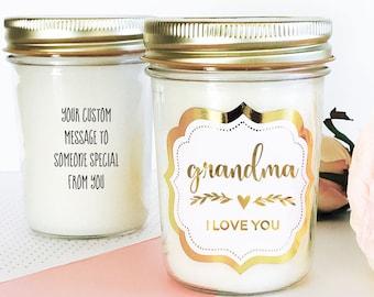 Grandma Gift From Grandkids
