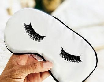 Cute Sleep Mask Etsy