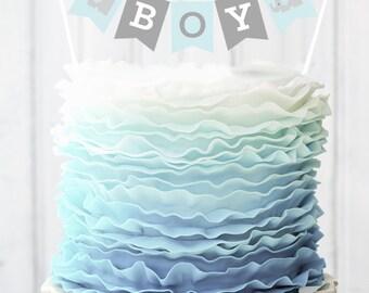 Baby Boy Shower Ideas Etsy