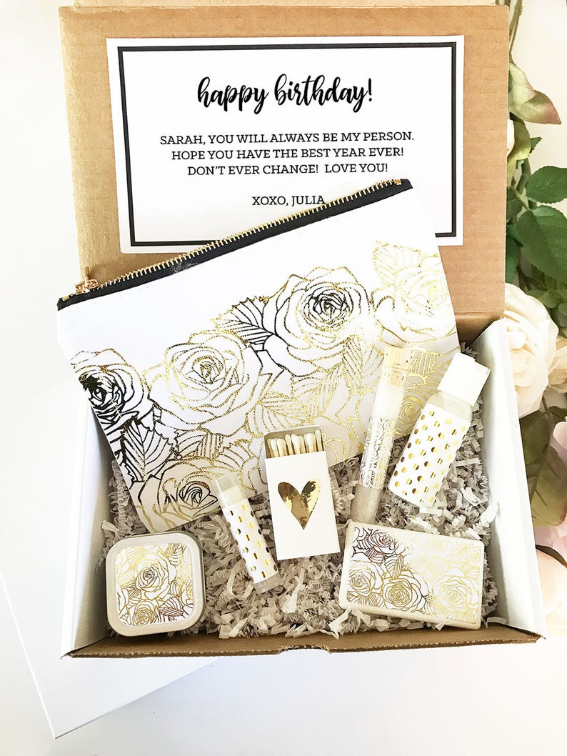 Birthday Gift Sets For Women Her