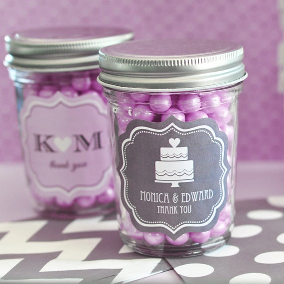 mason jars bulk wholesale half pint mason jars mason jars etsy. Black Bedroom Furniture Sets. Home Design Ideas