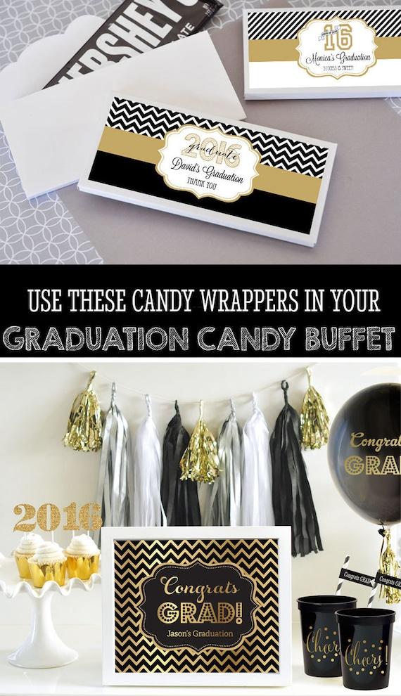College Graduation Party Favors Personalized Graduation Favors