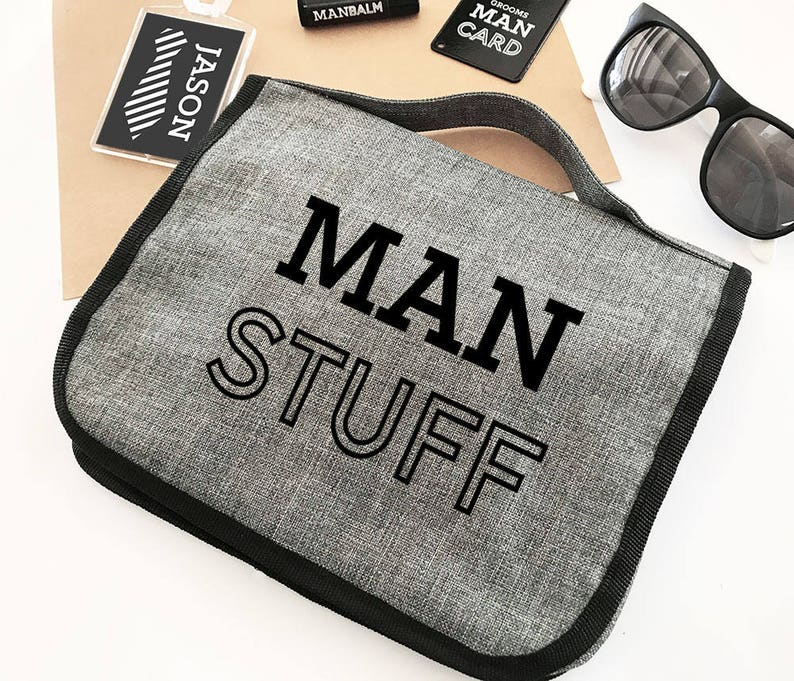 Toiletry Bag Men Mens Gift Ideas Travel For Toiletries