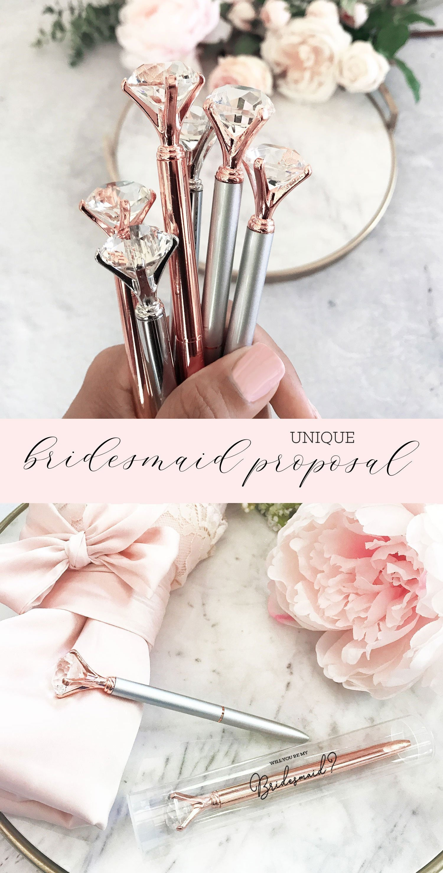 Unique Cheap Wedding Gifts: Bridesmaid Proposal Gift Unique Bridesmaid Gifts Cheap