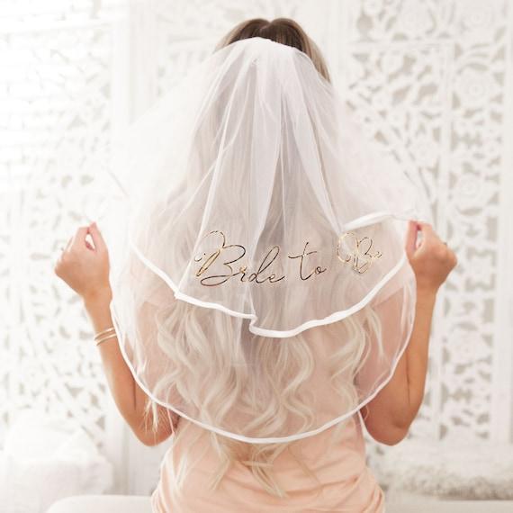 bridal shower decoration ideas homemade.htm bride veil bachelorette party veil bridal shower veil bride to etsy  bachelorette party veil bridal shower