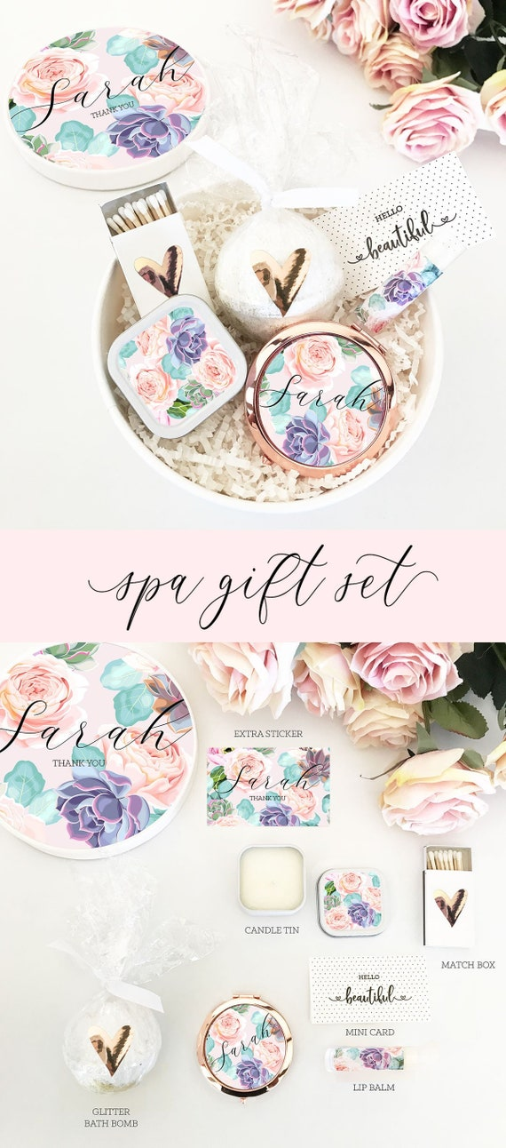 Client Gift Wedding Photographer Planner Florist Thank You Etsy