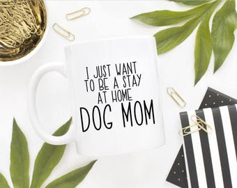 Dog Mug - Dog Mom - Fur Mama - Dog Dad -  Coffee Mug - Mug - Coffee ***Dishwasher Safe***