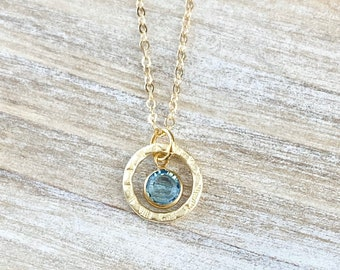 Mom Necklace Birthstone, New Mom Gift Jewelry, First Time Mom Gift, Mother's day Gift for New Mom, Necklace Birthstone, New mommy Gift