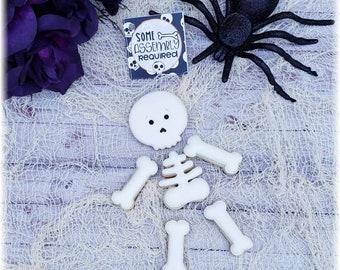 3 Piece Skeleton Set