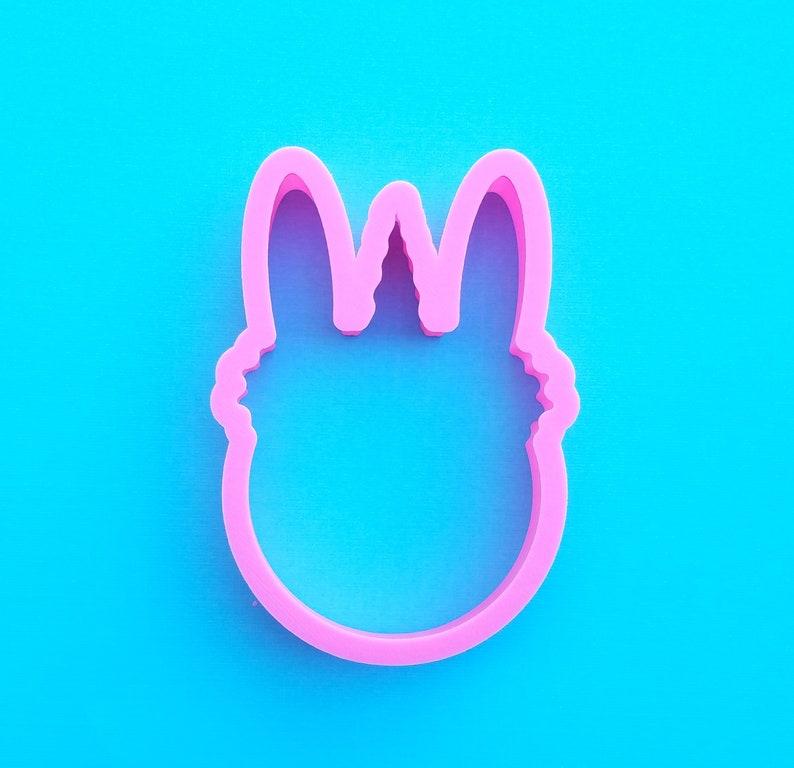 Round Unicorn bunny image 0