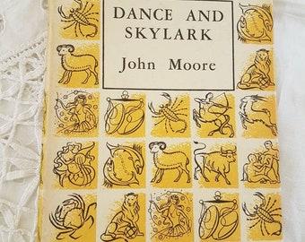 1950s Dance and Skylark by John Moore