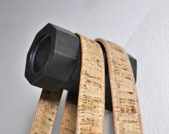 Perchas modernas de pared   Perchas de hormigón   Perilla de hormigón   Perchas de pared modernas   Regalo arquitecto   Perchas para joyas