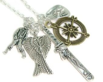fandom jewelry etsy