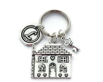 House Warming Keychain b5b4fe038