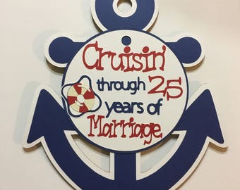 Carnival Cruise Door Decorations Etsy