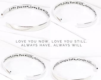 Mens Bracelet | Boyfriend Gift  | Personalized Mens Gift | Love you Gift | Personalized Mens Bracelet By Glam and Co