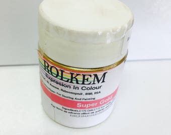 Rolkem Super Gold - Bulk 20g