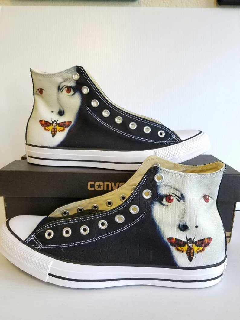 7ad99c02c463 Silence of the Lambs Converse All Stars