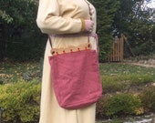 Viking Re-enactment Hedeby/Haithabu/Birka style bag